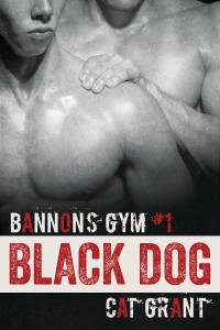 Black Dog - Cat Grant
