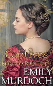 Captives - Emily Murdoch