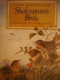 Shakespeare's Birds - Peter Goodfellow