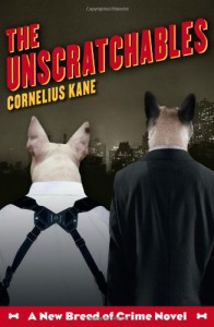 The Unscratchables - Cornelius Kane