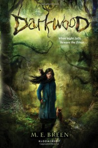 Darkwood - M.E. Breen, Molly Breen
