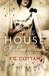 House of Lost Souls - F Cottam