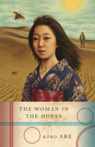 The Woman in the Dunes - E. Dale Saunders, Kōbō Abe
