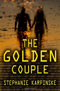 The Golden Couple - Stephanie Karpinske