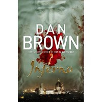 Inferno (Robert Langdon, #4) - Dan Brown