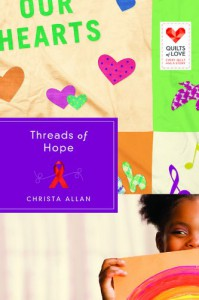 Threads of Hope - Christa Allan