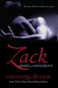 Zack - Cheyenne McCray