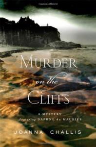 Murder on the Cliffs - Joanna Challis