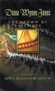 The Crown of Dalemark: Book Four of the Dalemark Quartet - Diana Wynne Jones