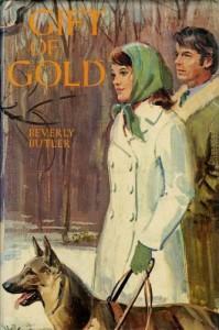 Gift of Gold - Beverly Butler