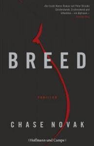 Breed - Chase Novak, Bernhard Kleinschmidt