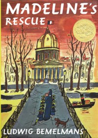 Madeline's Rescue (Viking Kestrel picture books) - Ludwig Bemelmans
