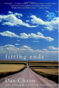 Fitting Ends - Dan Chaon, Dan Smetanka
