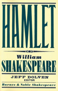 Hamlet - Jeff Dolven, David Scott Kastan, William Shakespeare
