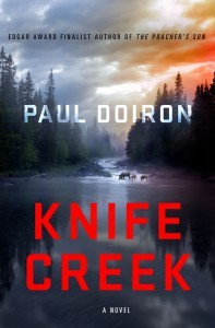 Knife Creek - Paul Doiron