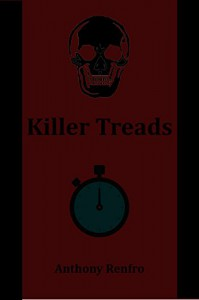 Killer Treads - Anthony Renfro