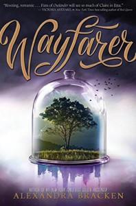 Wayfarer (Passenger) - Alexandra Bracken
