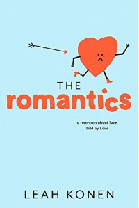 The Romantics - Leah Konen