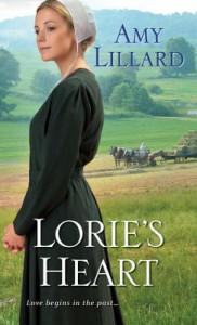 Lorie's Heart - Amy Lillard