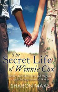 The Secret Life of Winnie Cox - Sharon Maas