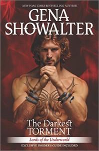 The Darkest Torment - Gena Showalter