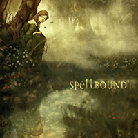 Spellbound (Issues) (4 Book Series) - Jean Dufaux, Jose Luis Munuera