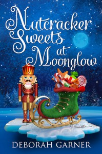 Nutcracker Sweets at Moonglow  - Deborah Garner