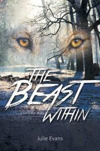 The Beast Within by Julie Evans (2016-03-31) - Julie Evans