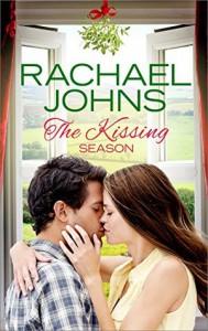 The Kissing Season - Rachael Johns