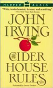 The Cider House Rules (Audio) - John Irving, Grover Gardner