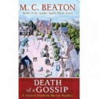 Death of a Gossip (Hamish Macbeth, #1) - M.C. Beaton