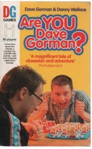 Are You Dave Gorman? - Dave Gorman, Danny Wallace