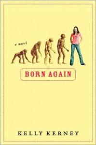 Born Again - Kelly Kerney