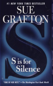 S is for Silence (Kinsey Millhone, #19) - Sue Grafton