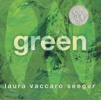 Green - Laura Vaccaro Seeger