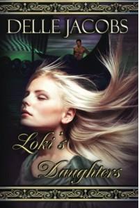 Loki's Daughters - Delle Jacobs