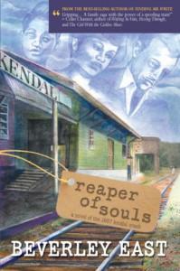 Reaper of Souls: A Novel of the 1957 Kendal Crash - Beverley West