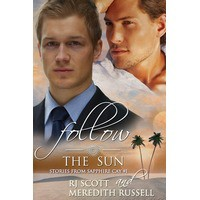 Follow The Sun - Meredith Russell, R.J. Scott