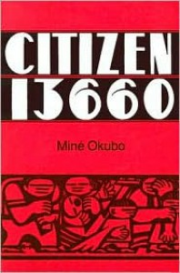 Citizen 13660 - Mine Okubo