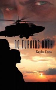 No Turning Back - Kaylea Cross