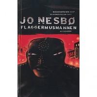 Flaggermusmannen - Jo Nesbø
