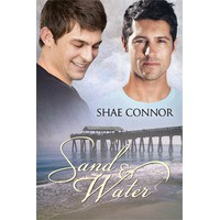 Sand & Water - Shae Connor