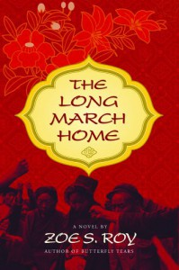 The Long March Home - Zoë S. Roy