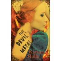 The Devil's Metal (Devils, #1) - Karina Halle