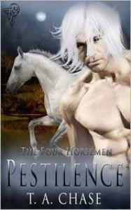 Pestilence - T.A. Chase