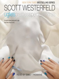 Uglies - Scott Westerfeld, Gregory Hedberg and Emily Tremaine,  with a Preface By Tracy Atkinson Robert Rosenblum
