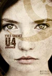 Koridwen - Yves Grevet