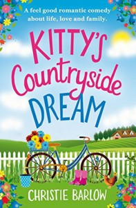 Kitty's Countryside Dream - Christie Barlow