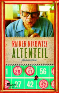 Altenteil - Rainer Nikowitz