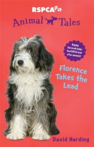 Animal Tales 10: Florence takes the Lead - David Harding